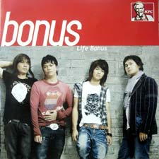 Logo Bonus- Life Bonus