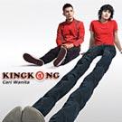 Logo Kingkong- Cari Wanita