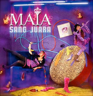 Logo Maia- Sang Juara
