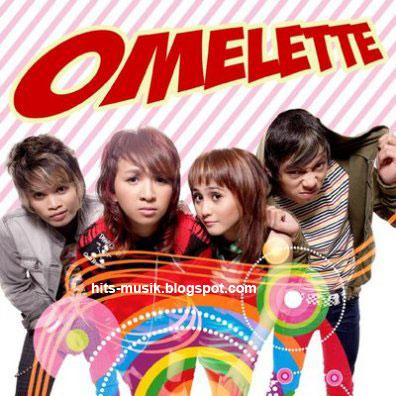 Logo Omelette- Lagi Lagi Janji